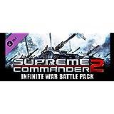 Supreme Commander 2 Infinite War Battle Pack DLC [Online Game Code]