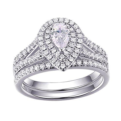Newshe Wedding Rings for