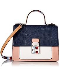 Aldo Rizziconi Top Handle Handbag