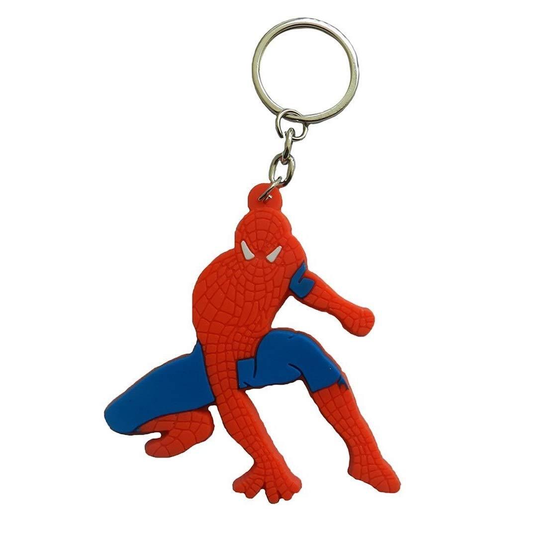 Una Sola Cara del Hombre araña de Marvel Avengers Superhero ...