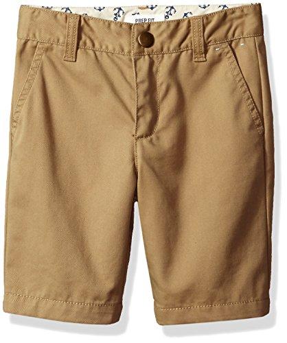 Tan Boys Shorts - 6