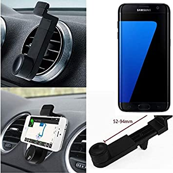 Titular Smartphone para el coche para Samsung Galaxy S7 edge ...