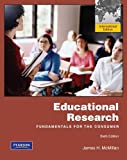 Educational Research, James H. McMillan, 013274807X
