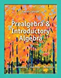 PStudent Solutions Manual for Prealgebra and Introductory Algebra, Margaret L. Lial and Diana Hestwood, 0321859227