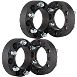 2001 toyota tundra wheel spacers - SCITOO Wheel Spacer 6 Lug, Wheel Adapter 4X 1.5 HUB Centric Wheel SPACERS ADAPTERS 6X139.7mm to 6x139.7mm 6X5.5 to 6x5.5 fit Toyota Tundra FJ Cruiser 4-Runner Sequoia 2007-2015
