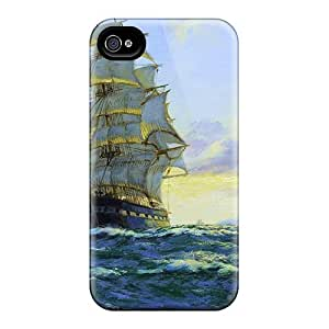 New High Seas Cases Covers, Anti-scratch HmF18746qWga Phone Cases For Iphone 6 wangjiang maoyi