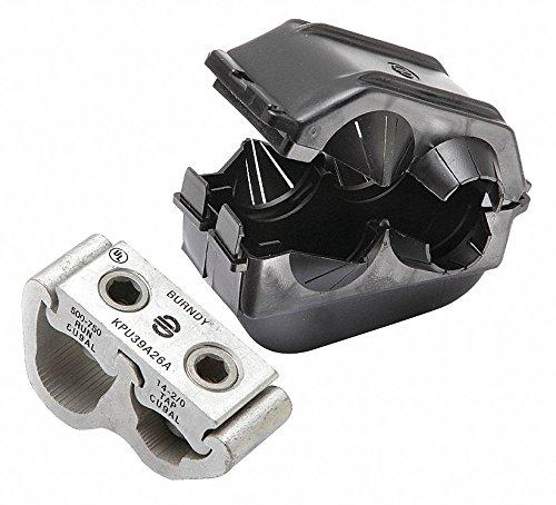 Insulated Gutter Connector, Aluminum