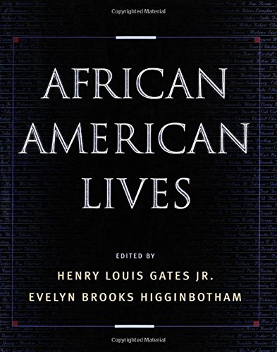 Search : African American Lives