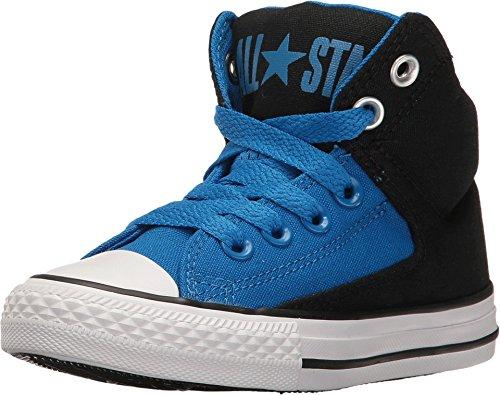Kid Little Hi Big White Chuck Kid Soar Star Street All Black Kids High Converse Taylor 48zAAq