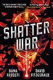 Amazon.com: Time Shards - Shatter War eBook: Fredsti, Dana, Fitzgerald, David: Kindle Store