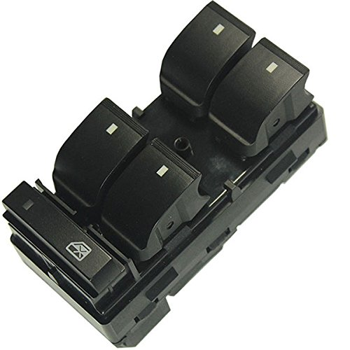 Fits Chevrolet Silverado 1500 2500 3500 Master Power Window Switch 2007-2013