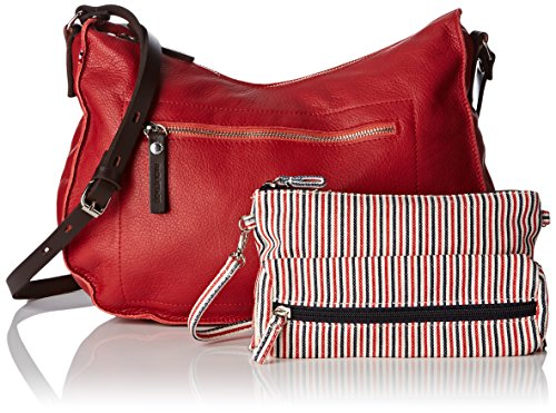 081 Cooked Body Cross Paquetage Bag Women's Cc Paquetage Rouge Women's x8wpCCOqP