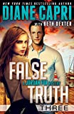 False Truth 3 (Jordan Fox Mysteries Series)