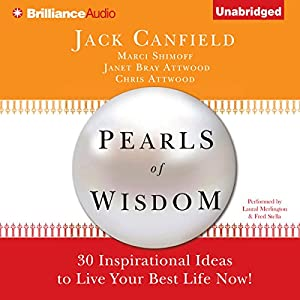 Pearls of Wisdom Audiobook