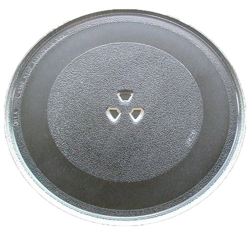 Microwave Glass Turntable Plate WB49X10061