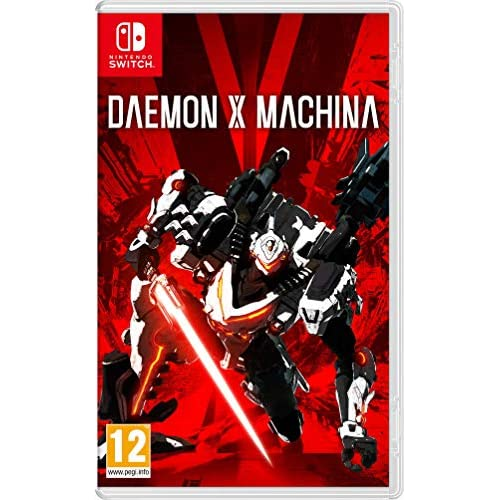 chollos oferta descuentos barato Daemon X Machina