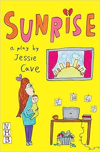 Sunrise: Amazon co uk: Jessie Cave: 9781848428140: Books