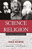 img - for Science and Religion: Are They Compatible? book / textbook / text book