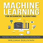 Machine Learning for Beginners: Algorithms, Decision Tree & Random Forest Introduction | William Sullivan