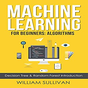 Machine Learning for Beginners Audiobook