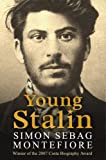 Front cover for the book Young Stalin by Simon Sebag Montefiore