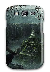samuel schaefer's Shop Premium games Case For Galaxy S3- Eco-friendly Packaging 1988783K87560816