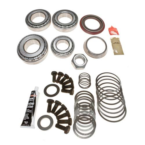 Motive Gear R80RMK Master Bearing Kit with Koyo Bearings ( Dana 80) by Motive Gear