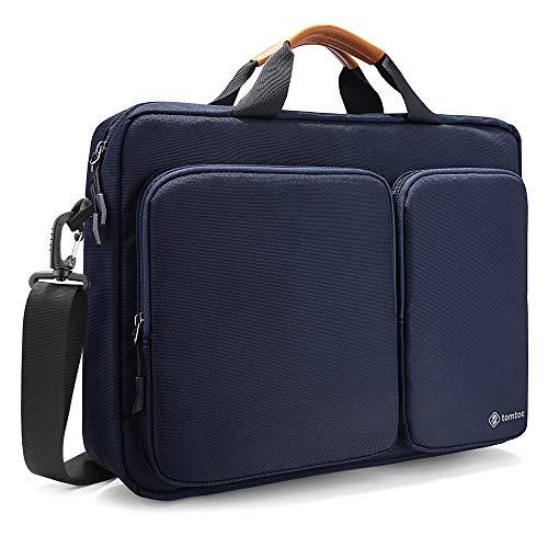 tomtoc Travel Messenger Bag 15.6