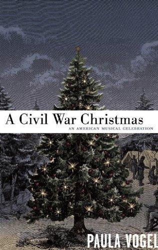 A Civil War Christmas