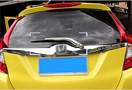 Rear Window parabrisas Lluvia Limpiaparabrisas Hoja para Honda Jazz Fit 2014 2015: Amazon.es: Coche y moto