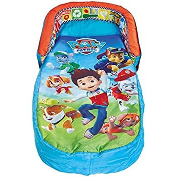 Amazon Com Dp Princess Inflatabed Ez Bed Inflatable