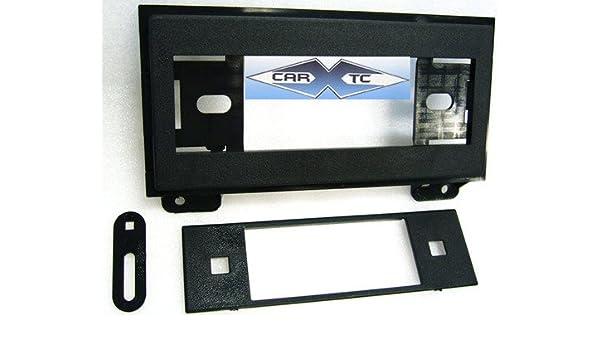 amazon com stereo install dash kit chevy blazer s10 95 96 95 s10 parts 96 s10 radio wiring #11