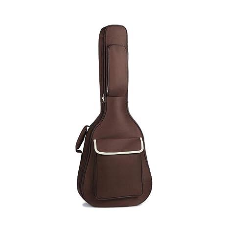 Chengjinxiang Bolsa para guitarra, bolsa para guitarra de 40 ...