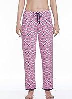 Jockey Women's Sleepwear Starfish Contrast Hem Pant