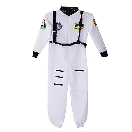 MagiDeal Traje de Disfraz de Astronauta para Cabritos con ...