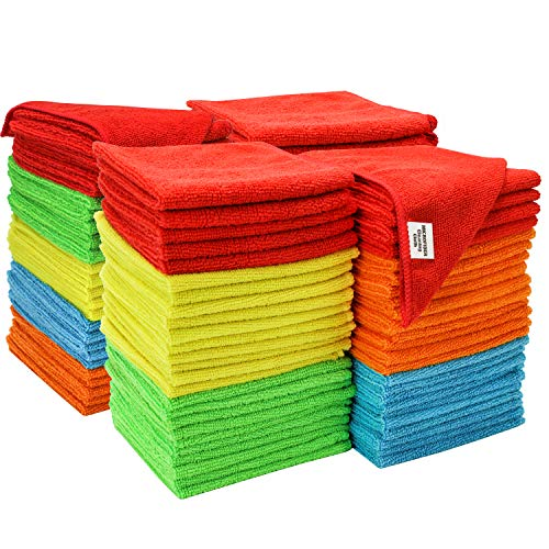ST 923801 Assorted Microfiber