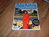: Texas Monthly, September 2007-Lady Bird Johnson-wife of President Lyndon B. Johnson.