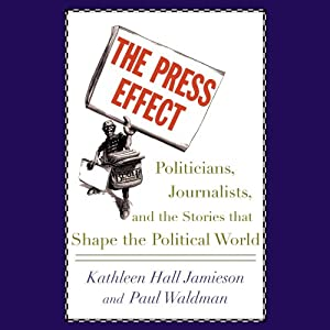 The Press Effect Audiobook