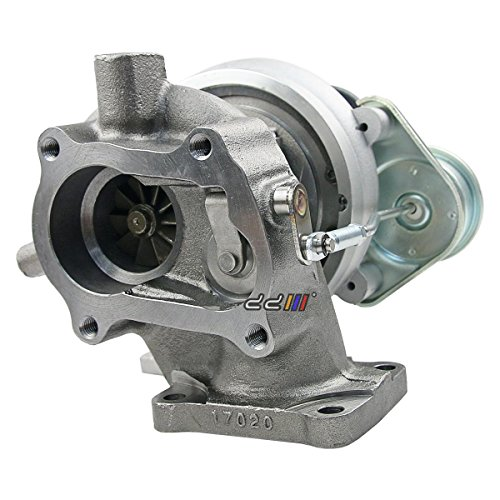 Amazon com: Turbo Turbocharger For Toyota Land Cruiser 100