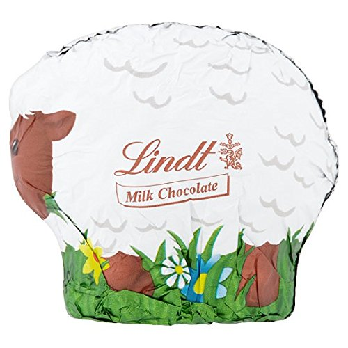 Lindt Sheep Easter Chocolates 40G