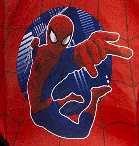 51ns7ay80kL - KidsEmbrace High-Back Booster Car Seat, Marvel Spider-Man