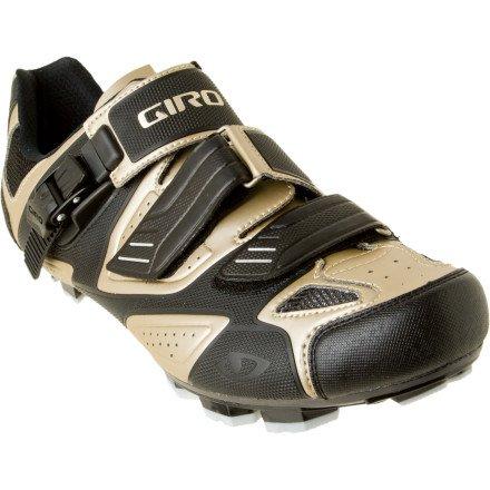 Giro Bike Shoes Code Magnesium/Black 46.5