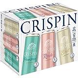 Crispin Hard Cider Variety Pack, 5.5% Abv, 12 Fl
