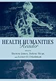 img - for Health Humanities Reader book / textbook / text book