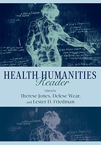 (Health Humanities Reader )