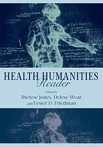 Health Humanities Reader (Jonathan P Lewis)