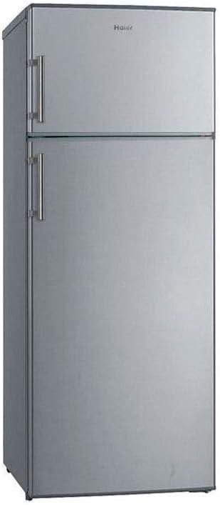 Haier HTM-546S nevera y congelador Independiente Plata 210 L A+ ...