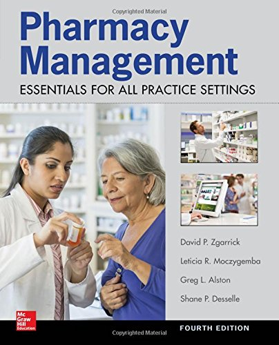 Essentials for All Practice Settings, Fourth Edition ()