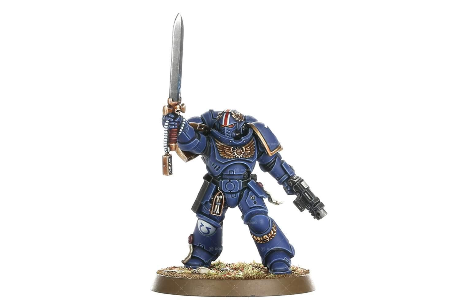 Warhammer 40,000: Wake The Dead by Games Workshop (Image #5)