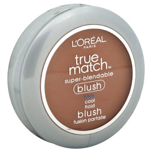 L'Oreal True Match Super-Blendable Blush: Rosy Outlook C5-6
